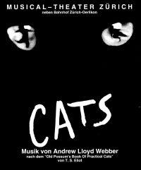 Cats 1991